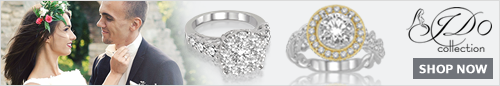 Seita Diamond Jewelers Bridal Sample
